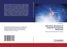 Bookcover of Vibration Analysis of Tapered Composite Materials