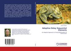 Adaptive Delay Sequential Elements的封面