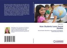 Bookcover of How Students Learn Social Studies
