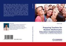 Borítókép a  Preparing Teachers for Realistic Mathematics Education Implementation - hoz
