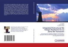 Portada del libro de Integridad Estructural De Vasijas Nucleares En La Zona De Transición