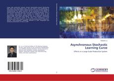 Bookcover of Asynchronous Stochastic Learning Curve