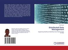 Bookcover of Distributed Data Management