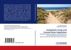 Bookcover of Endophytic Fungi and Coastal Dune Vegetation