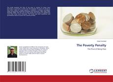 Bookcover of The Poverty Penalty