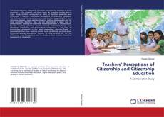Bookcover of Teachers' Perceptions of Citizenship and Citizenship Education