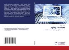 Capa do livro de Legacy Software