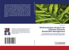 Bookcover of Multiresolution Analysis for Effective Dynamic Bandwidth Management