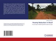 Bookcover of Poverty Reduction in Brazil