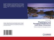 Bookcover of Physiological and Perceptual Responses to Cold Water Immersion