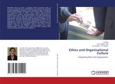 Copertina di Ethics and Organisational Culture