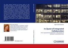 Bookcover of In Quest of Integrated Collaboration