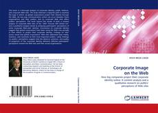 Buchcover von Corporate Image on the Web