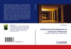 Couverture de Professional Development as a Process of Renewal