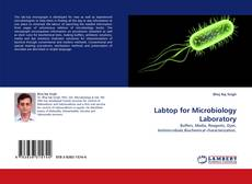 Bookcover of Labtop for Microbiology Laboratory