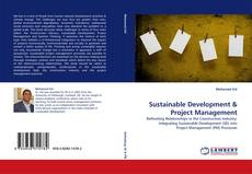 Bookcover of Sustainable Development