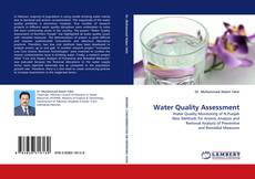 Bookcover of Water Quality Assessment