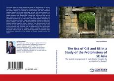 Portada del libro de The Use of GIS and RS in a Study of the Protohistory of SE Asia