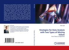 Bookcover of Strategies for Data Analysis with Two Types of Missing Values