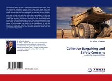 Borítókép a  Collective Bargaining and Safety Concerns - hoz