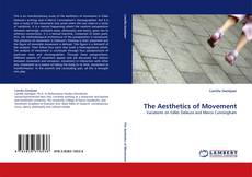 Bookcover of The Aesthetics of Movement