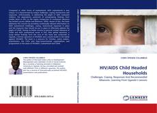 Bookcover of HIV/AIDS Child Headed Households