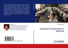 Bookcover of Graduate Overeducation in Australia