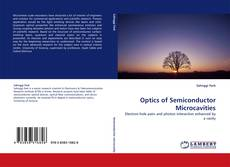 Bookcover of Optics of Semiconductor Microcavities
