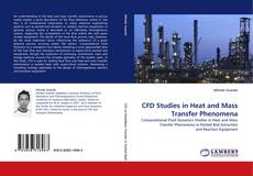 Copertina di CFD Studies in Heat and Mass Transfer Phenomena