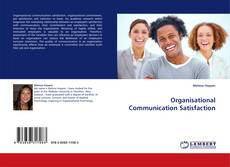 Bookcover of Organisational Communication Satisfaction
