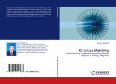 Bookcover of Ontology Matching