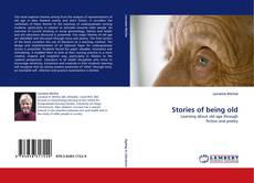 Bookcover of Stories of being old