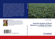 Capa do livro de Feminist Analysis of Rural Woman in a Village of Turkey