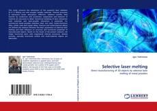 Bookcover of Selective laser melting