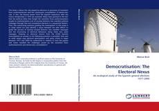 Buchcover von Democratisation: The Electoral Nexus