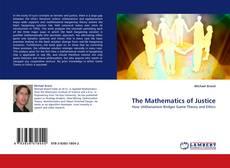 Buchcover von The Mathematics of Justice