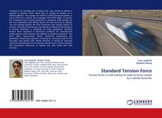 Bookcover of Standard Tension Force