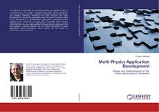 Bookcover of Multi-Physics Application Development