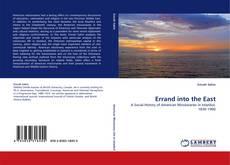 Buchcover von Errand into the East