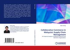 Обложка Collaborative Commerce in Malaysia's Supply Chain Management