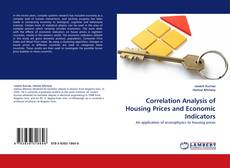Copertina di Correlation Analysis of Housing Prices and Economic Indicators
