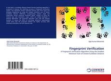 Couverture de Fingerprint Verification