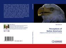 Buchcover von Perceptions of Native Americans