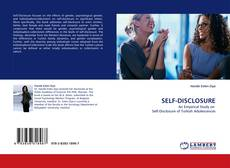 Bookcover of SELF-DISCLOSURE