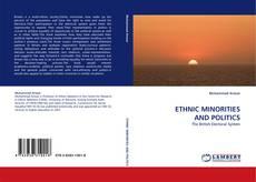 Bookcover of ETHNIC MINORITIES AND POLITICS