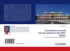 Coordination of Social Security Systems in the SADC Region的封面