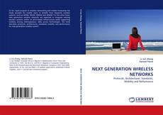 Buchcover von NEXT GENERATION WIRELESS NETWORKS