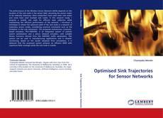 Capa do livro de Optimised Sink Trajectories for Sensor Networks