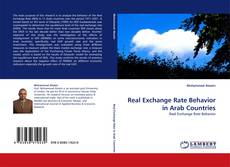 Real Exchange Rate Behavior in Arab Countries kitap kapağı