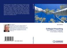Bookcover of Collegial Preaching